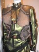 Battlestar Galactica Costumes