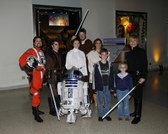 CSC - Star Wars Preview Night