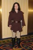 Alison - Jedi photos