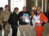 Costume Volunteers - RL & 501st