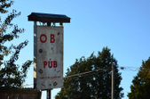 Bars rural