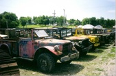 1999 Iowa Power Wagon Rally