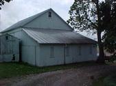 Redoing barns