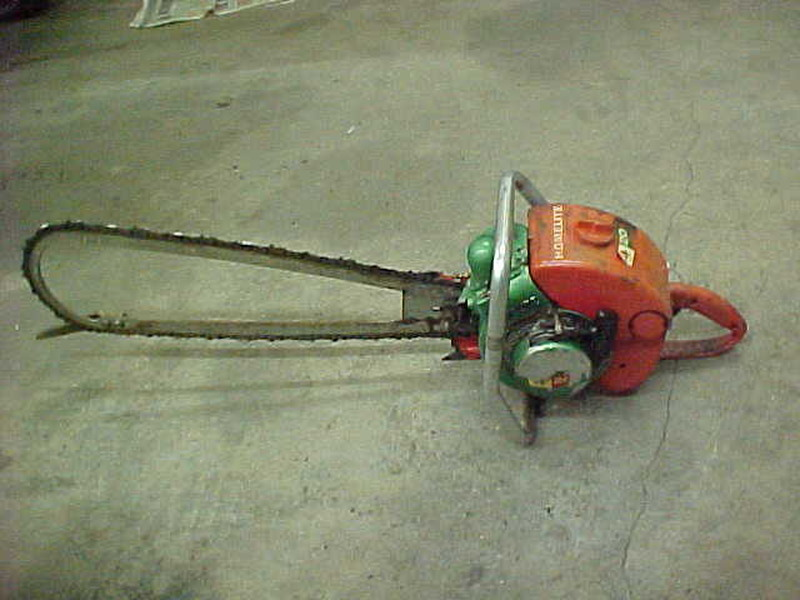 Bringing back a homelite 4 20 clearing bar saw arboristsite put some more gas in the cylinder and it fired right up and ran put all the stuff back on and its now good to go keyboard keysfo Choice Image