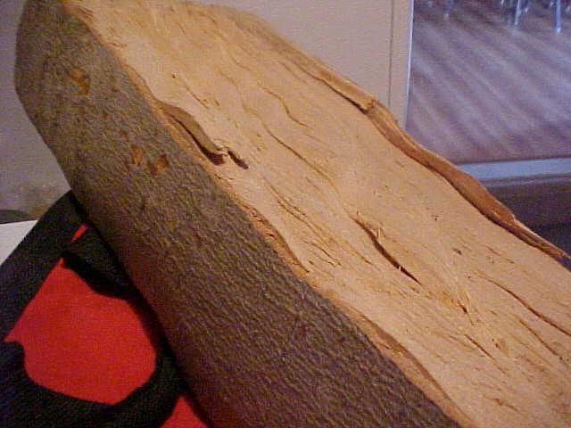 Quot wavy grain beech firewood hoarders club