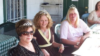 2nd Annual World Tiara Day