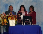 UKC Grinnel Iowa Iowa Kennel Club