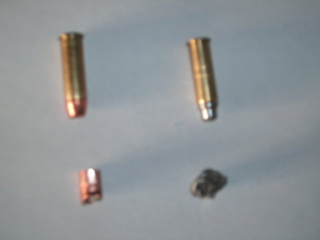 Best self defense ammo for a S&W 642 - The Firing Line Forums