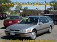 1991 Honda Accord EX Wagon