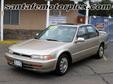 1993 Honda Accord SE
