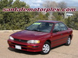 1994 Subaru Impreza L Sedan