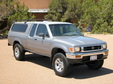 1994 Toyota Extended Cab 4X4 Pick Up