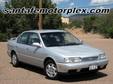 1995 Infiniti G20 Sedan