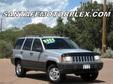 1995 Jeep Cherokee Laredo 4X4