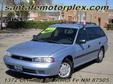 1995 Subaru Legacy AWD Wagon , Automatic
