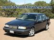 1995 Volvo 850 GL Sedan