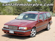 1995 Volvo 850 Turbo Wagon