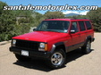 1996 Jeep Cherokee Sport 4X4