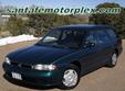 1998 Subaru AWD Legacy Wagon