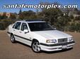 1996 Volvo 850 GLT Turbo