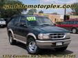 1997 Ford Explorer Eddie Bauer 4X4