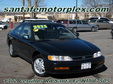 1997 Honda Accord EX Coupe