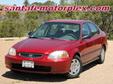 1997 Honda Civic LX