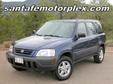 1997 Honda CRV EX 4X4