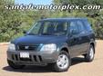 1997 Honda CRV EX AWD