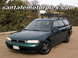 1997 Subaru AWD Legacy Wagon Brighton