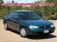 1997 Subaru Legacy Sedan AWD