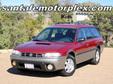 1997 Subaru Outback Legacy AWD Wagon