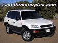 1997 Toyota 4X4 Rav4