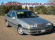 1997 Volvo 850 GLT Turbo