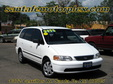 1998 Honda Odyssey Minivan