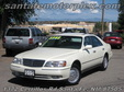 1998 Infiniti Q45 Luxury Touring Sedan