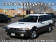 1998 Subaru AWD Legacy Outback Wagon