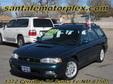 1998 Subaru Legacy AWD GT2.5