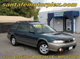 1998 Subaru Outback AWD Leather