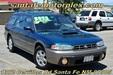 1998 Subaru Wagon Outback AWD