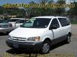 1998 Toyota Sienna Minivan LE