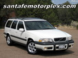 1998 Volvo Cross Cross Country Wagon AWD