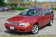 1998 Volvo V70 GLT Turbocharged Wagon