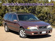 1998 Volvo XC70 Cross Country AWD Wagon