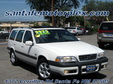 1998 Volvo XC70 Cross Country Wagon AWD