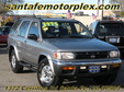 1999 Nissan Pathfinder 5-Speed