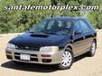 1999 Subaru Impreza Outback Wagon