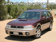 1999 Subaru Outback Limited AWD