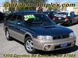 1999 Subaru Outback Wagon AWD Limited