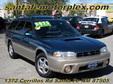 1999 Subaru Outback Wagon AWD Limited
